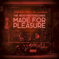 The New Mastersounds - Cigar Time