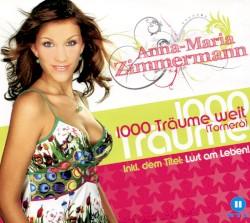 Anna‐Maria Zimmermann - Lust am Leben