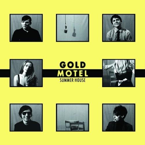 Gold Motel - Make Me Stay