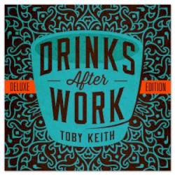 Toby Keith - Shut up and old on