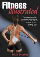 Cover of: Fitness illustrated