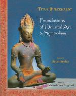 Cover of: Foundations of oriental art & symbolism